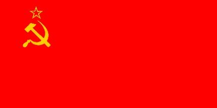 Cờ Liên Xô Cũ
